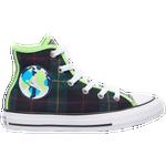 Converse Chuck Taylor All Star Hi Peace on Earth - Boys' Preschool