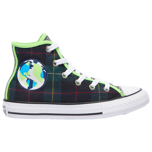 Converse Shoes BOYS CONVERSE CHUCK TAYLOR ALL STAR HI PEACE ON EARTH