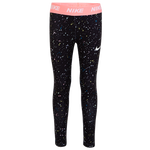 Nike Dri-Fit Starry Night Leggings - Girls' Preschool