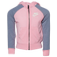 Nike Gym Vintage Full-Zip Hoodie - Girls' Preschool