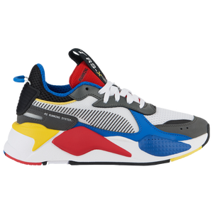 PUMA RS-X Shoes | Footaction
