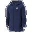 Nike NSW F/Z Club Hoodie - Boys' Grade School