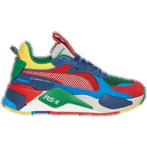 PUMA RS-X | Foot Locker