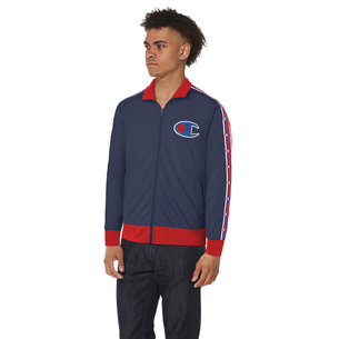 Champion Taped Track Jacket - Men's