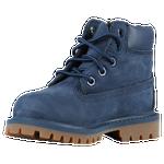"Timberland 6"" Premium Waterproof Boots - Boys' Toddler"