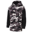Nike Therma Fleece Camo P/O Hoodie - Boys' Grade School