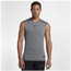 Nike Pro Fitted Sleeveless Top - Men's