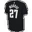 Nike NBA Earned Player T-Shirt - Men's
