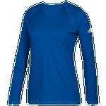 adidas Team Climalite Long Sleeve T-Shirt - Women's