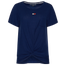 Tommy Hilfiger Waffle Twisted T-Shirt - Women's