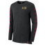 Nike NBA City Edition L/S Dry Elv T-Shirt - Men's