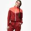 Nike Heritage Cropped Track Jacket - Women's