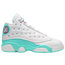 Jordan Retro 13 - Girls' Preschool