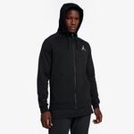 Jordan Jumpman Air Fleece Full-Zip Hoodie - Men's