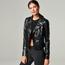 Blanc Noir Moto Jacket - Women's