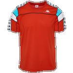 Kappa 222 Banda Arar Slim T-Shirt - Men's