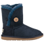 UGG Bailey Button II - Girls' Grade School