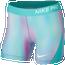 Nike Pro Boy Shorts - Girls' Grade School