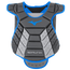 "Mizuno Samurai 14"" Fastpitch Chest Protector - Women's"