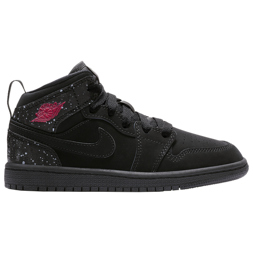 timeless design 56cf7 17101 9. Jordan - AJ 1 Mid - Girls Preschool ...