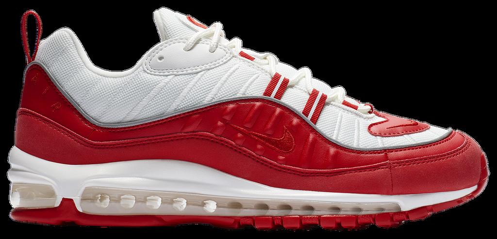 Nike Air Max 98 by Nike