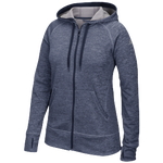 adidas Team Issue Full-Zip Hoodie - Women's