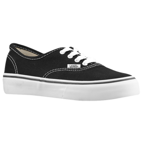 vans authentic sverige