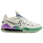 Nike LeBron XVII Low  - Men's