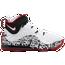 Nike LeBron XVII FP  - Men's