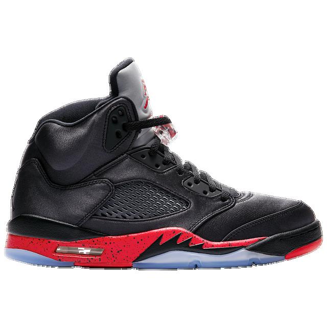 separation shoes 02554 bb4ce Shoptagr | Jordan Retro 5 by Foot Locker