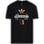 adidas Originals True To The Game T-Shirt - Men's