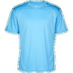 Badger Sportswear Tonal Blend Panel S/S T-Shirt - Men's