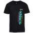 adidas Originals Logo Vertical T-Shirt - Men's