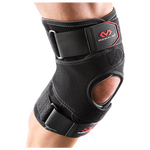 McDavid Vow Knee Wrap w/ Stays & Straps