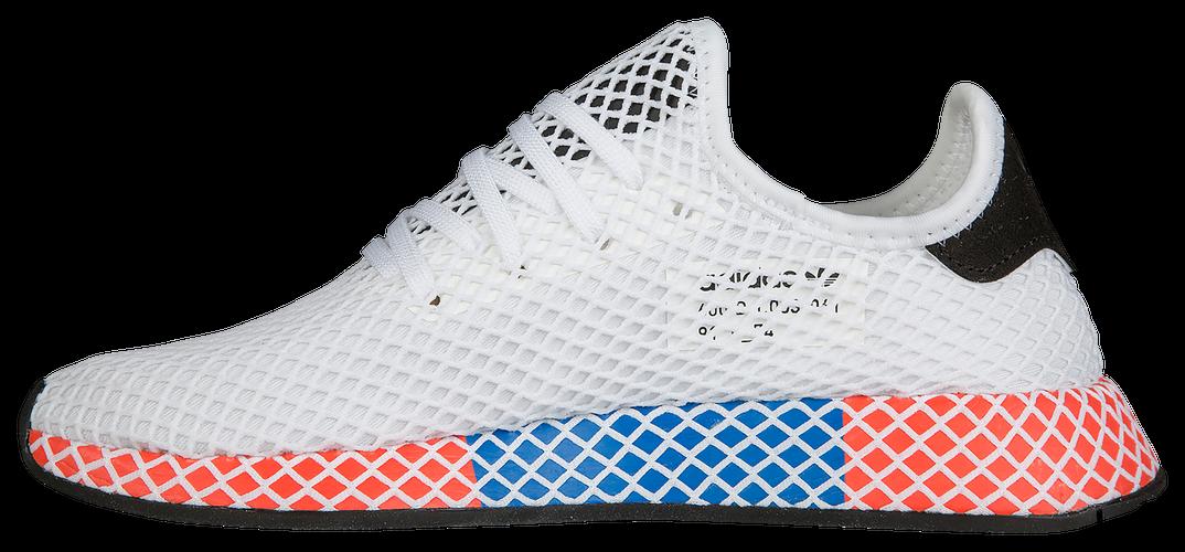 adidas originali deerupt runner scarpe da uomo