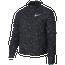 Nike Pro Warm 1/2 Zip - Girls' Grade School