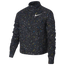 Nike Pro Warm 1/2 Zip - Girls' Grade School