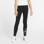 Nike NSW Favorite Shine Leggings - Girls' Grade School