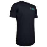 Under Armour SC30 Stack Logo T-Shirt - Men's