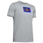 Under Armour SC30 Overlay T-Shirt - Men's