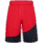 """Under Armour Baseline 10"""" Shorts - Men's"""