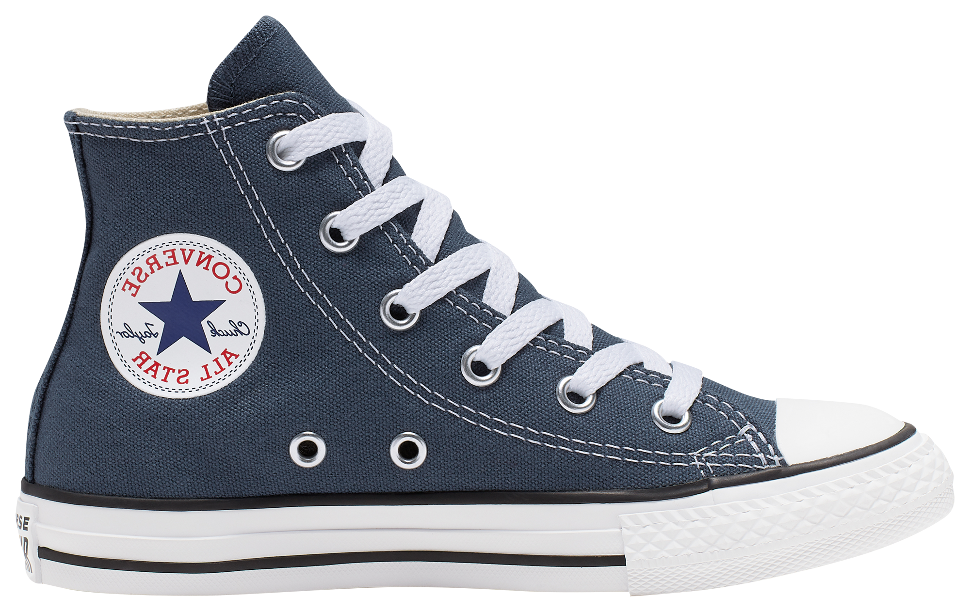 Boys Converse All Star Hi - Preschool - Navy