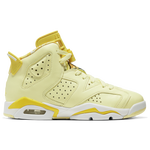 Jordan Retro 6 - Girls' Grade School
