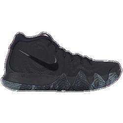 bf134554bf1 Kyrie Irving Nike Kyrie 4 - Mens - Black Black Black