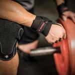 Harbinger Pro Thumb Loop Wrist Wraps - Men's