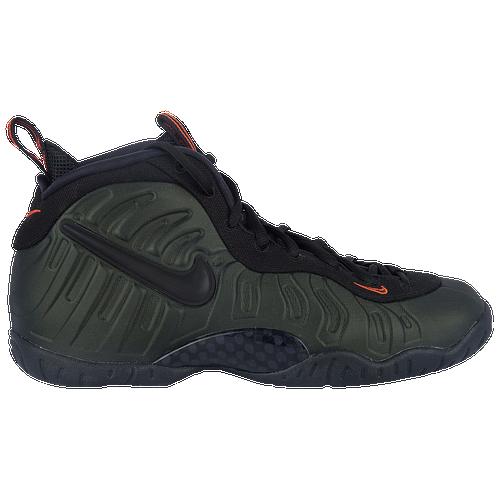 17c91e35d347b Nike Little Posite Pro - Boys  Grade School - Shoes