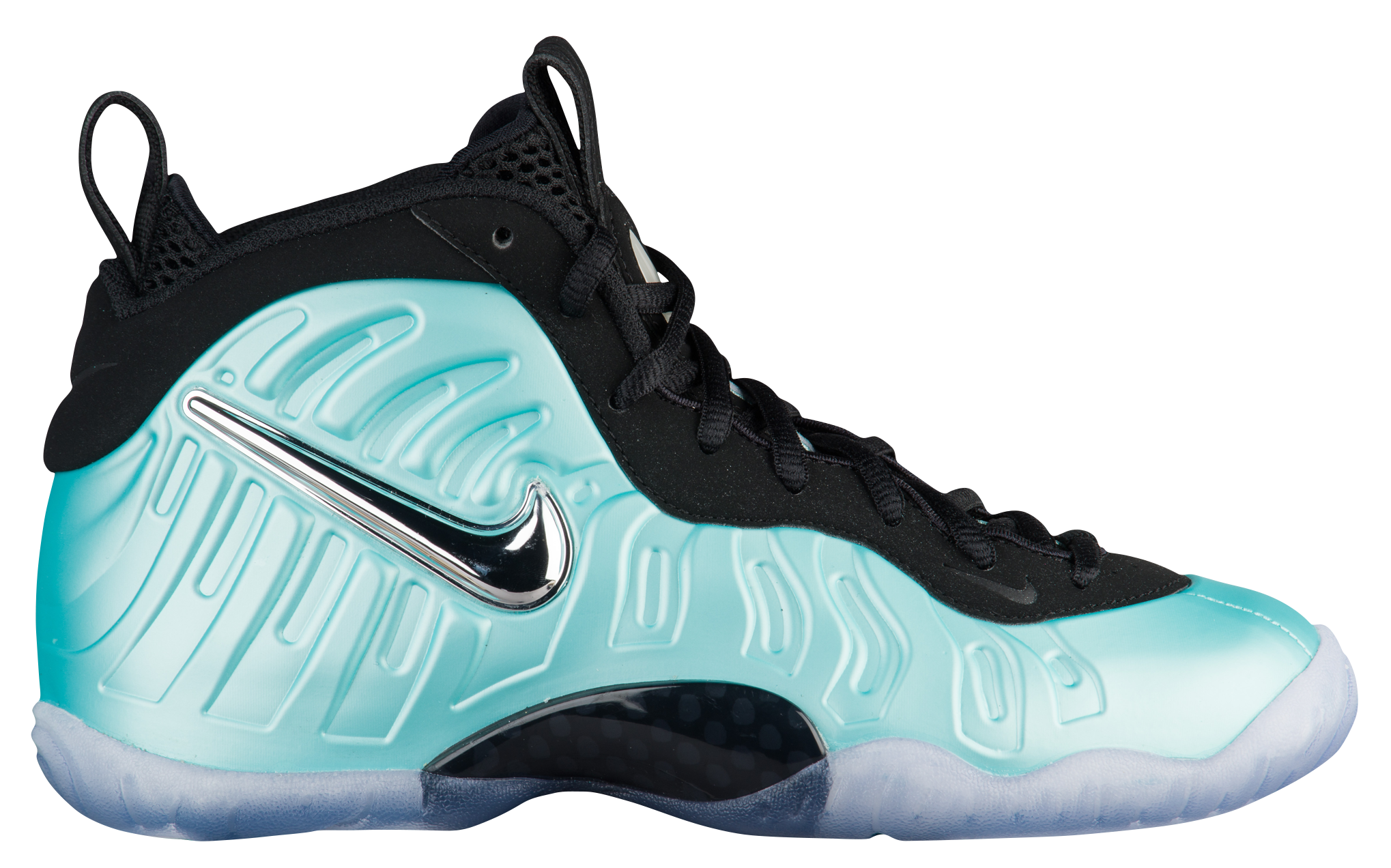 Nike Little Posite Pro - Boys\u0027 Grade School