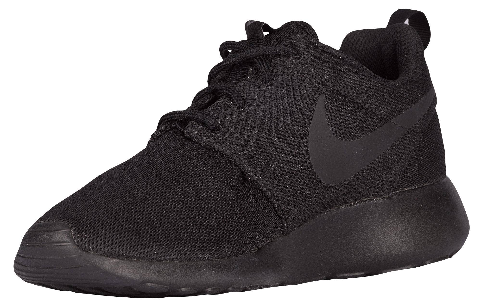 Nike Roshe Noir / Gris