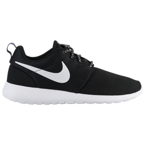 black nike roshe womens shoes
