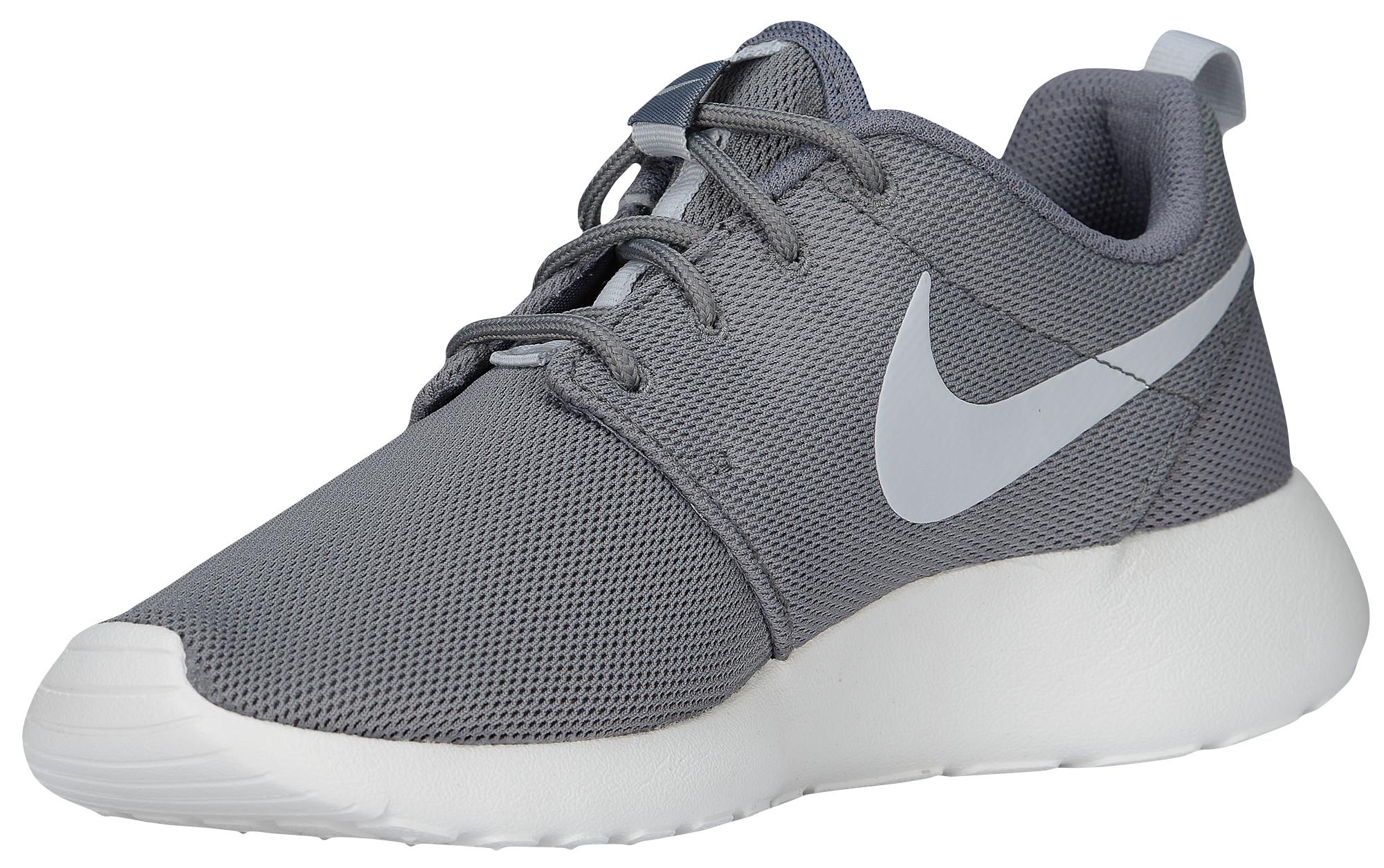 Nike Roshe Gris Dames